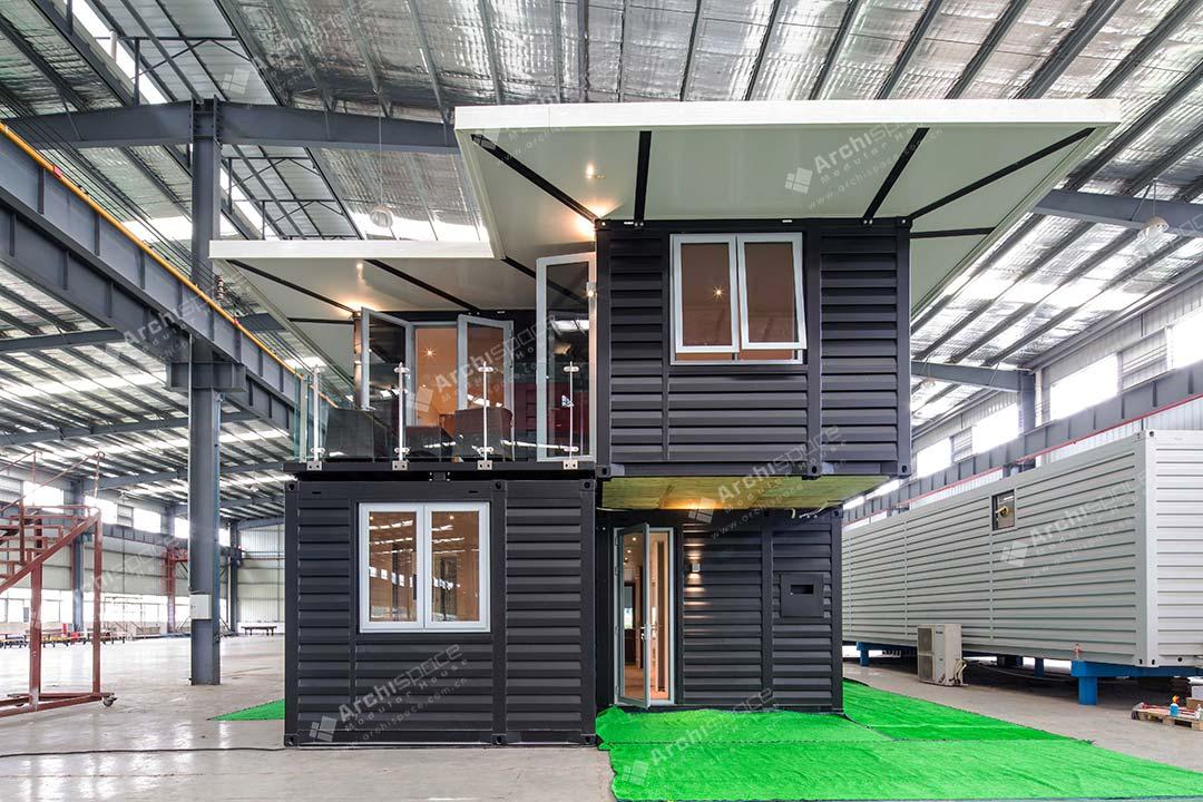 Modular Villa – New Zealand